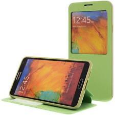 similicuir Pochette pour téléphone cellulaire pour Samsung Galaxy Note 3