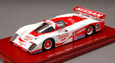 Nissan Fairlady Gr.5 #20 Coca Cola Light Japan 1984 1:43 Model