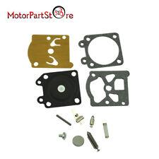 Walbro K11-Wat Carburetor Carb Rebuild Kit for STIHL 024 MS240 026 MS260 Replace