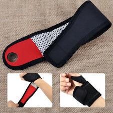 Self Heating Therapy Hand Wrist Wrap Thumb Glove Support Protector Brace Sport