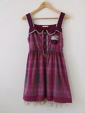 axes femme Dress  from Japan  Sweet  Kawai Hime gal Fashion