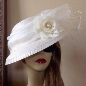 Wedding, Church, Luncheon, Kentucky Derby, Spring Hat