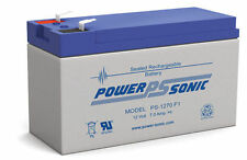 SLA Car and Truck Batteries