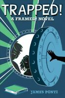 Trapped!, Paperback by Ponti, James, Brand New, Free shipping in the US