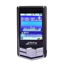8 GB MP4 MP3 Musik Medien Video Player Schlank 1,8 zoll LCD FM Radio