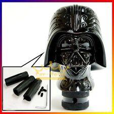 Star Wars Darth Vader Car Auto Manual Refit Resin Craft Shift Gear Shifter Knob