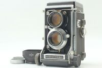 [Exc+5] Mamiya C33 Pro 6x6 TLR Film Camera Sekor 105mm f3.5 Lens From JAPAN x667