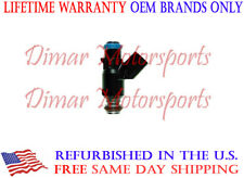 2007-2009 UPLANDER LS LT DELPHI Single OEM Fuel Injector