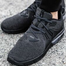 Nike Air Max Sequent 3 Men's SNEAKERS 921694-010 44