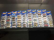2001 First Editions Hot Wheels Sooo Fast and Other Series - View Pictures 2 see
