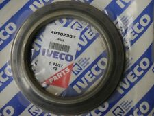 NEW Iveco Shaft Seal OEM 40102303