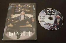 William Lee Golden: My Life's Work (DVD) The Oak Ridge Boys music documentary