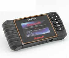 i Carsoft CR Plus Universal alle Steuergerät Diagnosegerät Service Reset EPB LWS