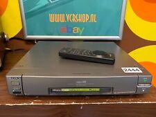 Sony EV-C2000e Hi8 Video8 Recorder + Remote
