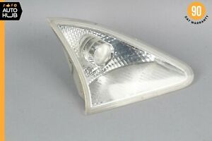 06-10 Mercedes W251 R320 R350 Front Right Passenger Parking Light 2518201056 OEM