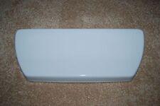 kohler k84591 white wellworth toilet tank lid flawless completely sanitized