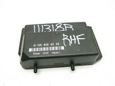 90-00 MERCEDES R129 SL320 SL500 SL600 SEAT CONTROL MODULE UNIT LEFT OR RIGHT 112