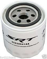 Challenger Charger 300 SRT SRT8 Mopar Performance Oil Filter 5.7L 6.1L 6.4L 8.4L