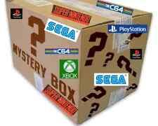 MEDIO BOX MISTERY GIOCHI+CONSOLE GUADAGNO GARANTITO Playstation,NINTEND,SEGA ETC