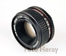 Minolta C.E 2,8/50mm Vergrößerungsobjektiv Sauber und einwandfrei  03783