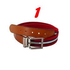 Cinturón elástico. Talla única.