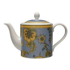 Royal Doulton Capri Teapot, Covered Sugar and Creamer NEW