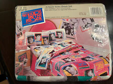 New kids on the block Twin Sheets Original Package Never Opened