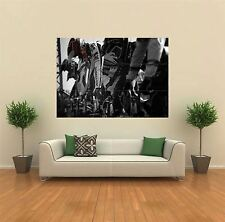 BMX BIKE STARTING LINE UP  NEW GIANT POSTER WALL ART PRINT PICTURE X1318