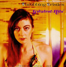 Throbbing GRISTLES Greatest Hits - Cd2 Industrial NEU