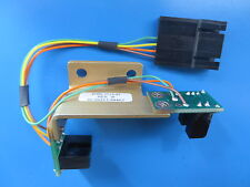 Asyst 9700-3715-01 Two Sensors mounted on a bracket Rev. B - NEW