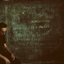 ERIC CHURCH : MR MISUNDERSTOOD  (LP Vinyl) sealed