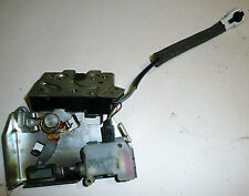 Ford Mondeo 2006 MK3 - Rear Drivers Side Door Latch Actuator - Right