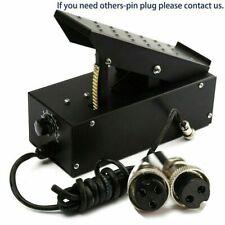 Welder Foot Pedal Control 32 Pin For Tig Welding Machines Power Equipment