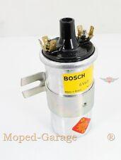 BMW R 27 45 50/5 50/6 65 75 80 90 100 Bosch Zündspule 6 Volt für Kontakt Zündung