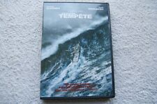 "DVD ""En pleine tempête"". Avec George Clooney"
