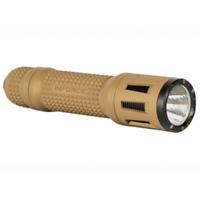 Sable du désert corps Inforce 9VX DEL Lampe de poche