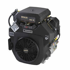 Kohler Command Pro Ch620 674cc 19 Gross Hp Electric Start Horizontal Engine, .