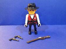 Playmobil Western Sheriff 7661