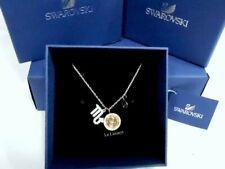 5349222 Swarovski Zodiac Pendant, Scorpio, Teal, RHD Crystal Authentic JP