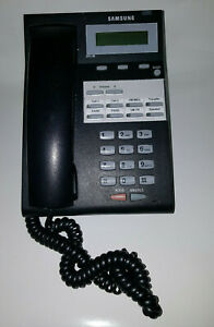 SAMSUNG IDCS 8D DISPLAY PHONE - Clean Set of 5