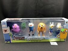 Adventure Time with Finn and Jake Limited Edition Deluxe Six Pack Min New