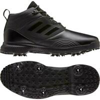 adidas CP Traxion Wide Fit Climaproof Waterproof Golf Shoes Boots