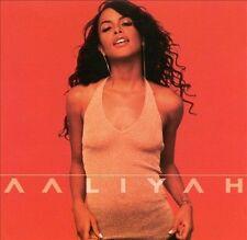 Aaliyah [Bonus Track] by Aaliyah (CD, Jul-2001, Virgin)