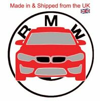 """Land Rover LARGE Decal /""""Made in Solihull rebuilt by me/"""" available in any colour"""