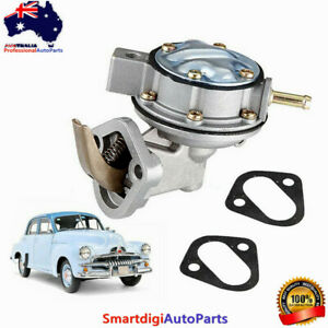 MECHANICAL FUEL PUMP FOR HOLDEN 6 CYL RED BLUE BLACK 196 161 173 173 186 192 202