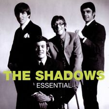 The Shadows: Essential CD (Greatest Hits / Best Of)