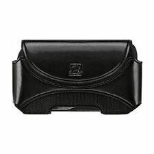 Body Glove Universal Horizontal Pouch Holster Black Case Cover with Belt Clip