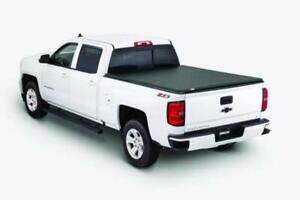 Tonno Pro Fit 07-13 Chevy Silverado 1500 8ft Fleetside Tonno Fold Tonneau Cover
