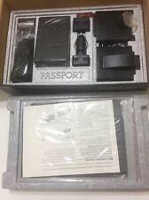 New listing Passport Radar Receiver System