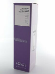 Skin Pharmacy Advanced Multivitamin Day Treatment - Hydrate, Firm, Protect 50 ml